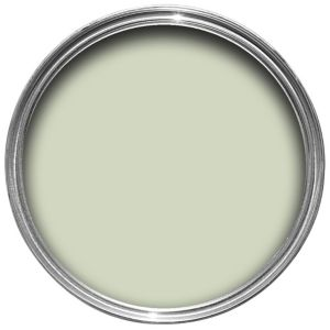 View Craig & Rose Authentic Period Colours Soft Green Flat Matt Emulsion Paint 2.5L details