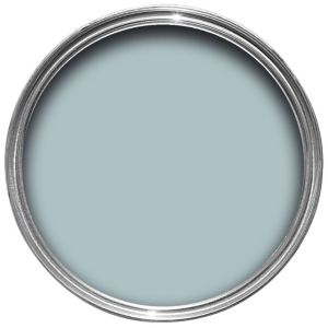 View Craig & Rose Authentic Period Colours Swedish Blue Flat Matt Emulsion Paint 2.5L details