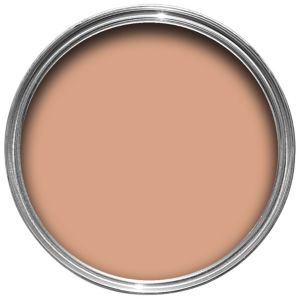 View Craig & Rose Authentic Period Colours Terracotta Flat Matt Emulsion Paint 2.5L details