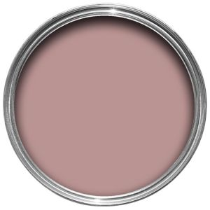 View Craig & Rose Authentic Period Colours Wedgwood Lilac Flat Matt Emulsion Paint 2.5L details