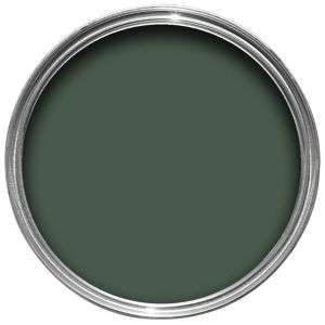 View Craig & Rose Authentic Period Colours Winchester Green Flat Matt Emulsion Paint 2.5L details