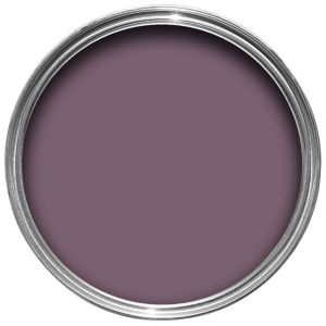 View Craig & Rose Authentic Period Colours Burgundy Leather Matt Emulsion Paint 2.5L details