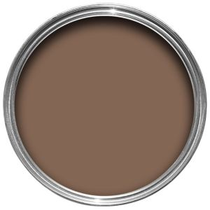 View Craig & Rose 1829 Mortlake Brown Matt Emulsion Paint 2.5L details