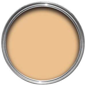 View Craig & Rose 1829 Tang Yellow Matt Emulsion Paint 2.5L details
