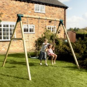 View Plum Swing Set details