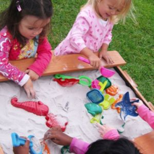 View Play Equipment & Sandpits details