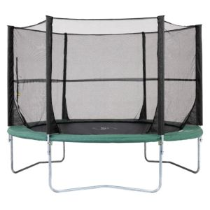 View Plum Spacezone 10 ft Trampoline & Enclosure details