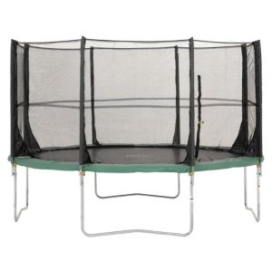 View Plum Spacezone 12 ft Trampoline & Enclosure details
