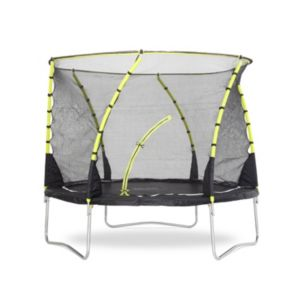 View Plum Whirlwind 10 ft Trampoline & Enclosure details