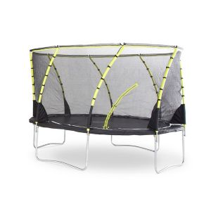 View Plum Whirlwind 12 ft Trampoline & Enclosure details