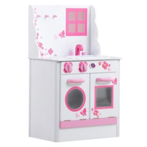View Plum MDF Playhouse details