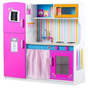 View Plum MDF Play Set details