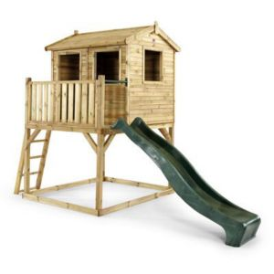 Image of Adventure Playhouse - Assembly Required