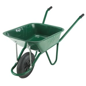 View Walsall Green 90L Wheelbarrow details