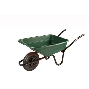Image of Walsall Green 90L Wheelbarrow