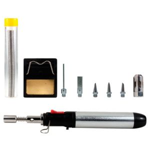 View MM1000 Gosystem Torch Kit details