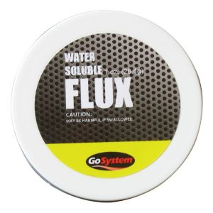 View Gosystem Flux & Solder Kit details