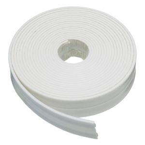 View Homelux PVC White Flexible Bath Seal (L)3.5m details