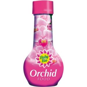 View Baby Bio Liquid Concentrate Orchid Feed 175ml details