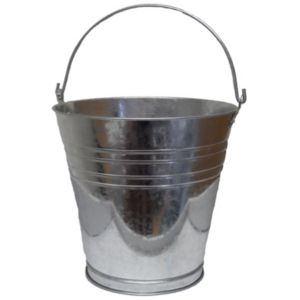 View Steel 14 L Bucket details