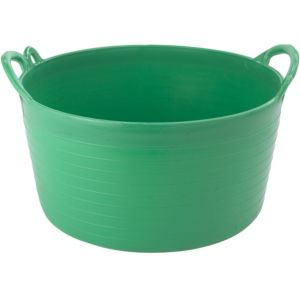 View Small Green Flexi Tub details