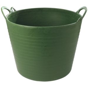 View Active Medium Green Flexi Tub details