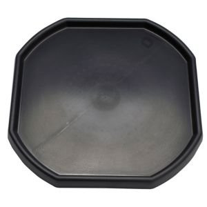 Image of Active Black Mixing tray (W)950mm (L)950mm