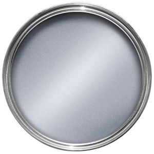 Image of Ardenbrite Silver Metallic Special effect paint 250 ml