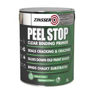 Image of Zinsser Peel stop Binding primer 5L
