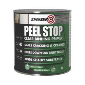 Image of Zinsser Peel stop Binding primer 1L