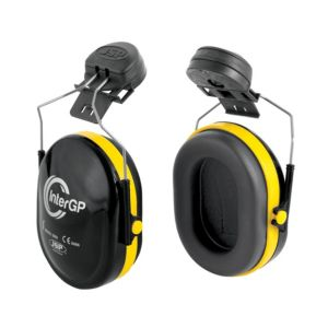 View JSP Helmet Mounted Ear Defenders details