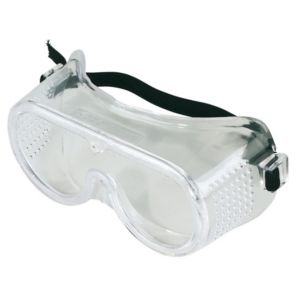 View JSP Safety Goggles details
