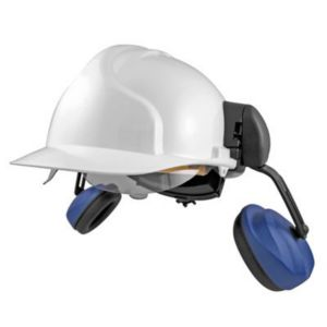 View JSP Safety Helmet details