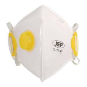 View JSP Disposable Dust Mask details