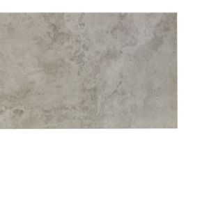 View Oscano Pebble Stone Effect Ceramic Wall & Floor Tile, Pack of 6, (L)498mm (W)298mm details