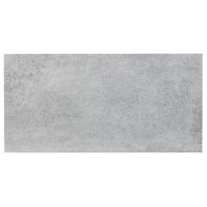 Image of Lofthouse Grey Matt Plaster Ceramic Wall & floor tile Sample (L)598mm (W)298mm