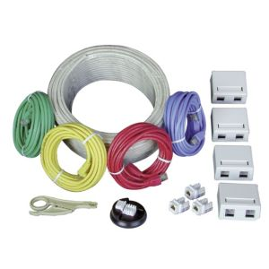 View Philex Network Cable Set details