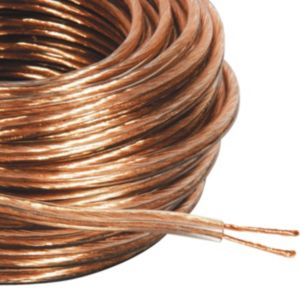 View SLX Copper Speaker Cable 10m details