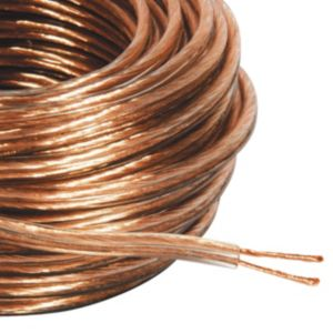 View SLX Copper Speaker Cable 20m details