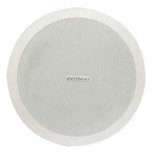 """Image of Evoson 8"""" ceiling speaker"""