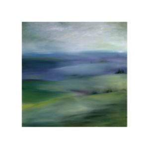 View Tuscan Meadow Multicolour Canvas (W)900mm x (H)900mm details