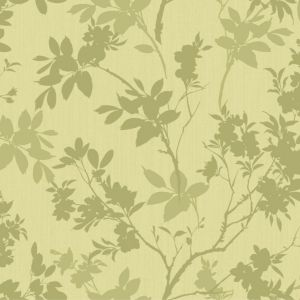 View Divine Motif Green Shimmer Effect Wallpaper details