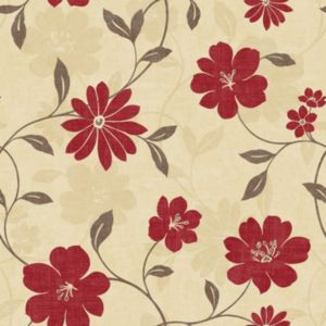 View Arthouse Opera Sherbourne Red Wallpaper details