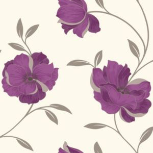 View Arthouse Opera Charleston Purple Wallpaper details