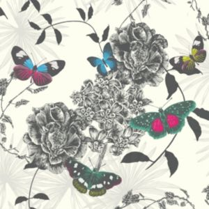 View Utopia Butterflies Wallpaper details