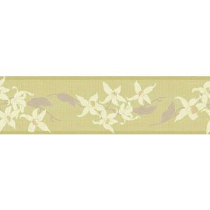 View Arthouse Giselle Beige Floral Border details