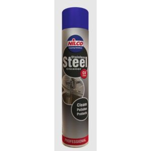 Image of Nilco Professional Stainless Steel Cleaner 750 ml