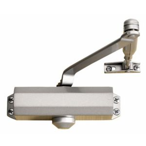 View Briton 121 Series 121-0-3/SE Low-Medium Duty Door Closer details