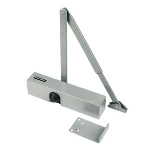 View Briton 2000 Series 47904 Heavy Duty Door Closer details