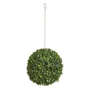 Image of Smart Garden Boxwood Artificial topiary ball 300 mm